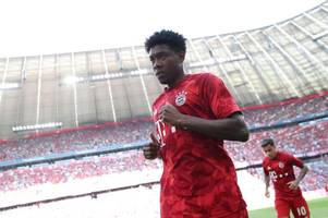 what david alaba has said about arsenal that will excite fans ahead of summer transfer window