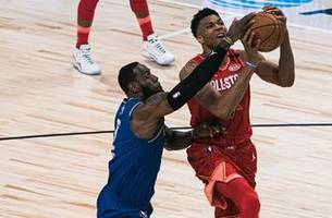 shannon sharpe explains why he loved the new format of the nba all-star game