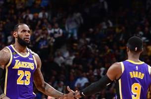 Skip Bayless: Clippers have the edge over Lakers down the stretch — 'Lakers have no closers'
