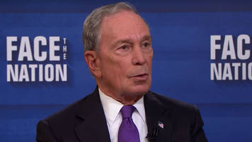 mike bloomberg mocked for suggesting bernie can't win election with his mean bernie bros