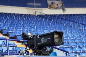 Leicester City v Manchester City: TV and live stream details, form and odds