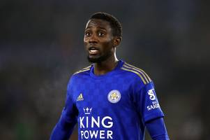 leicester city news and transfer rumours: ndidi update, arsenal defender linked, rodgers touted