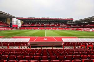 is nottingham forest v qpr on tv? live stream, channel details & injury latest