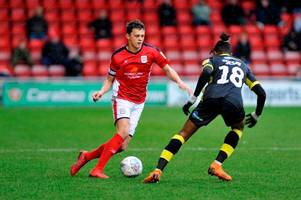 'Something big' - Defender linked with Nottingham Forest talks about his future