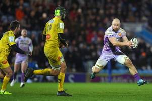 rugby rumours and news: former gloucester rugby star to join worcester warriors from exeter chiefs with saracens stars heading to bristol bears and bath