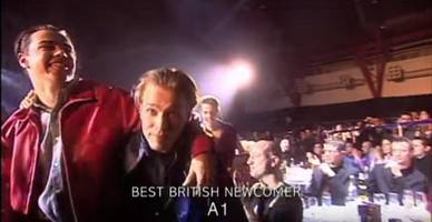 Seven Surprises From BRIT Awards History