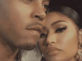 """nicki minaj promises to thanos this steamy drunk pic w/ her hubby: """"deleting this soon"""""""