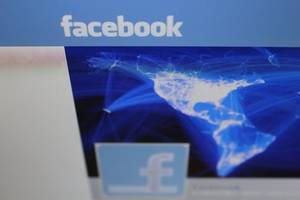 facebook sees risks to innovation, freedom of expression ahead of eu rules