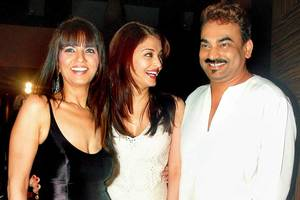 wendell rodricks, in his own words: dressing up malaika arora for her wedding, aishwarya rai's early days
