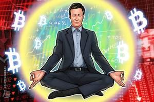 bitcoin price dips below $9.5k as whale deposits 600 btc to bitmex