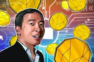 crypto-friendly presidential candidate andrew yang considering a mayoral run?