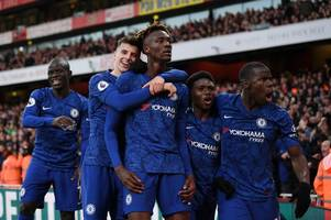 chelsea vs man united odds: striker and club top scorer tipped to score first