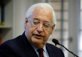 us ambassador to israel to lead committee mapping areas of israeli rule