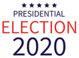 viewing the 2020 presidential race through a competitive analysis lens
