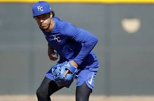 Matheny on Mondesi: 'I don't think the baseball world has any idea how good this kid can be'