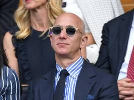 jeff bezos just pledged $10 billion to fight climate change. here are 11 mind-blowing facts that show just how wealthy the amazon ceo really is.