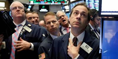global stocks tank after apple warns wuhan coronavirus is hammering sales