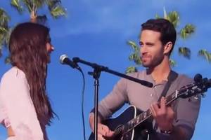 'The Bachelor Presents: Listen to Your Heart': Watch the First Guitar-Smashing, Tear-Filled Promo (Video)