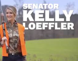 rep. doug collins ridicules gop primary opponent sen. kelly loeffler for $900 hunting jeans