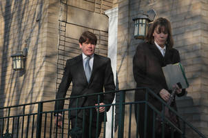 trump reportedly set to commute sentence of ex governor and apprentice contestant rod blagojevich
