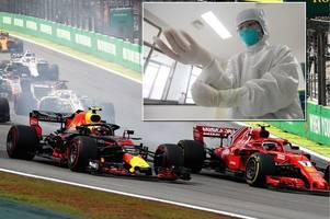 f1 chiefs confirm vietnam grand prix will go ahead despite coronavirus fears