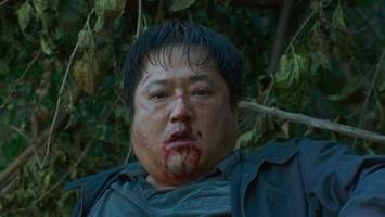 after 'parasite,' watch 'the wailing', a stunning south korean possession epic
