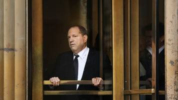 jury to begin deliberations in weinstein's ny sexual assault case
