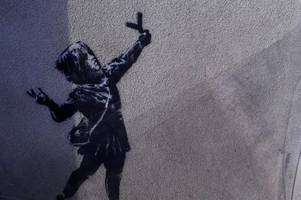 'he gave us a gift, we should use it' - barton hill's fight to create a banksy legacy