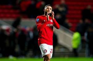 'Massive pressure' - Leeds United hero stunned at transfer decision over Bristol City star