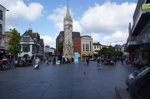 Illegal immigrant who kicked man in Leicester city centre can't go home because Moroccan authorities don't know who he is