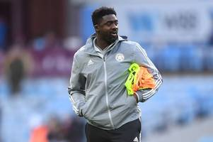 'going to war' – kolo toure explains his role at leicester city