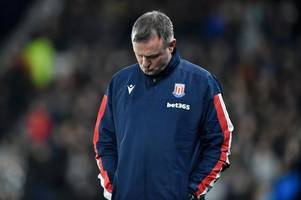 bandwagon rolling for this player - your solutions to stoke city slump