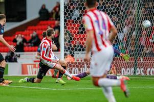 the league table that will send shiver down spine of stoke city fans