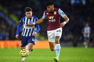The Tyrone Mings update Aston Villa fans have been waiting for