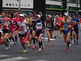 tokyo marathon limited to elite runners due to coronavirus outbreak