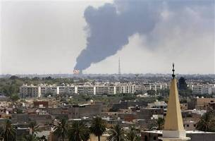 un says libyan rival forces resume talks to save cease-fire