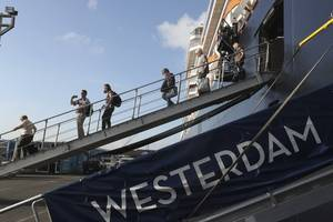 westerdam passenger infected with coronavirus: what we know and what we don't