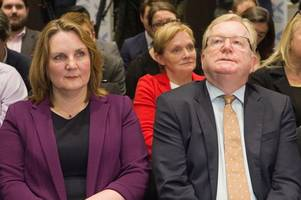 jackson carlaw sacks scottish conservative rival from shadow cabinet