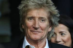 rod stewart trial date set over claim rock star punched hotel security guard