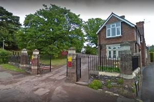 student, 18, found hanged at monmouth school for girls