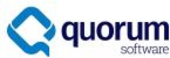 Quorum Software Acquires EnergyIQ