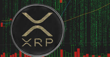 xrp price analysis for february, 18th – xrp falling sped down