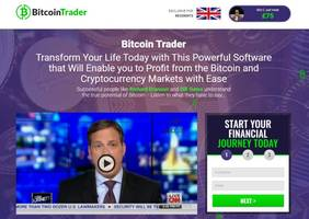 bitcoin trader becomes #1 trusted crypto trading platform