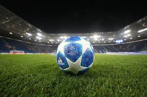 do away goals count in the champions league and europa league knockout stages?