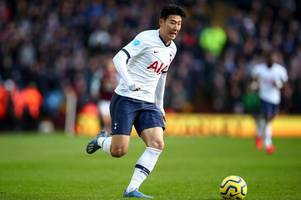 Man United fans are saying the same thing about the Champions League after Son Heung-min injury