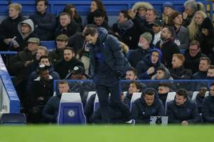 5 issues chelsea and frank lampard must solve for spurs clash after manchester united defeat