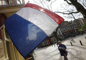 record number of antisemitic incidents documented in the netherlands