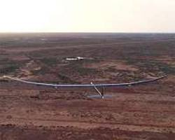 BAE successfully tests solar-powered high-altitude plane