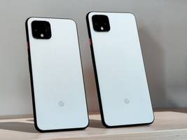 Samsung cut the price of its Galaxy S10 smartphones after the Galaxy S20 was announced, but there are 5 key reasons you should buy Google's Pixel 4 instead (GOOG, GOOGL)