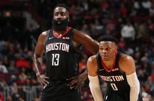doug gottlieb: the rockets are a threat to the lakers & clippers with small-ball approach